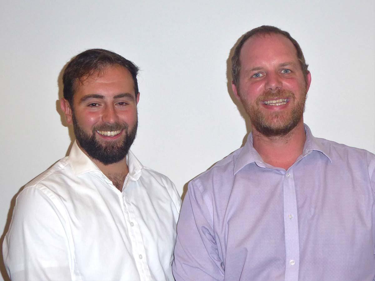 Bridport Charter Fair Trophy Award Winners