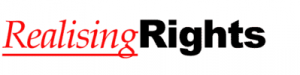Realising Rights Logo